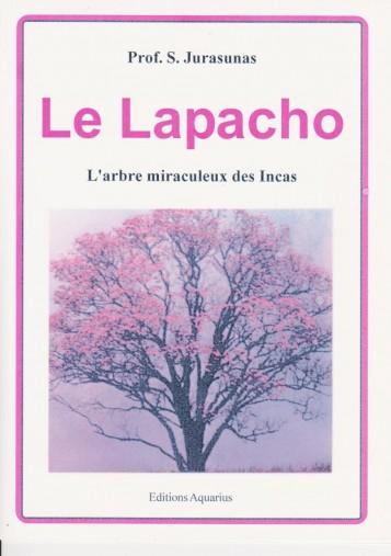LE LAPACHO, l'arbre...