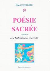 POESIE SACREE - Dino Castelbou