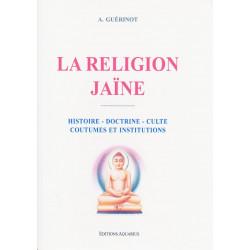 LA RELIGION JAÏNE
