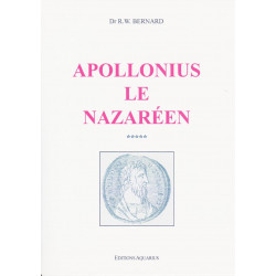 APOLLONIUS LE NAZAREEN