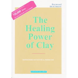 THE HEALING POWER OF CLAY
