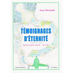 TEMOIGNAGES D'ETERNITE