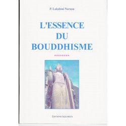 L'ESSENCE DU BOUDDHISME